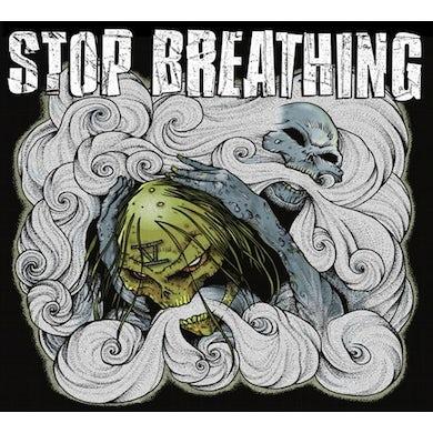 STOP BREATHING V Vinyl Record