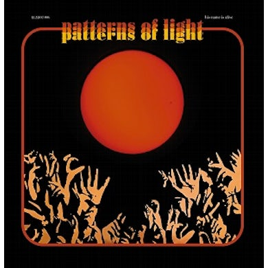 His Name Is Alive PATTERNS OF LIGHT CD