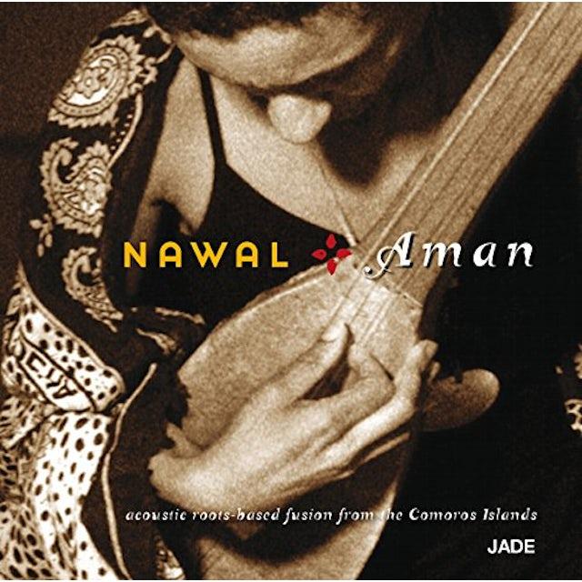 Nawal AMAN CD