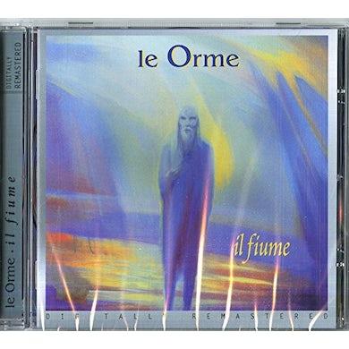 Orme IL FIUME CD