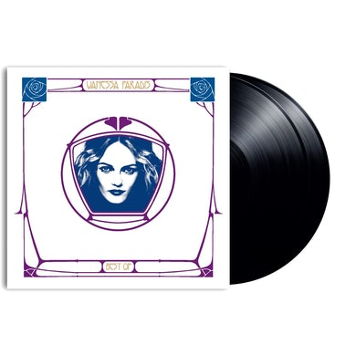 Vanessa Paradis BEST OF Vinyl Record