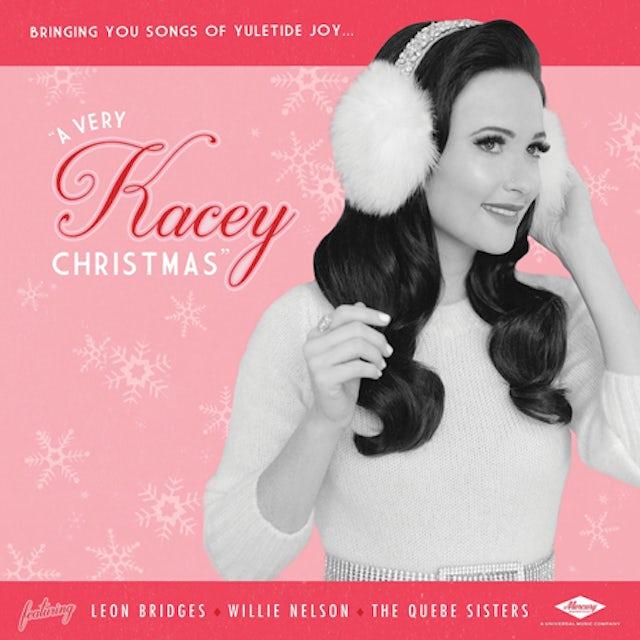 Kacey Musgraves VERY KACEY CHRISTMAS Vinyl Record