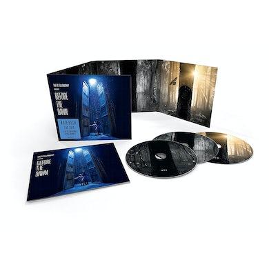 Kate Bush BEFORE THE DAWN CD