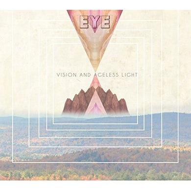 Eye VISION & AGELESS LIGHT Vinyl Record