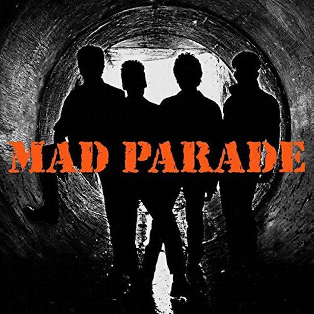 MAD PARADE Vinyl Record