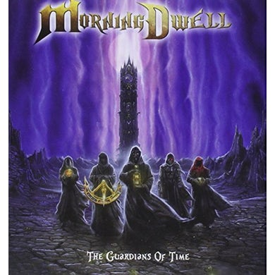 Morning Dwell GUARDIANS OF TIME CD