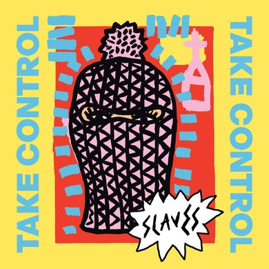 TAKE CONTROL Vinyl Record