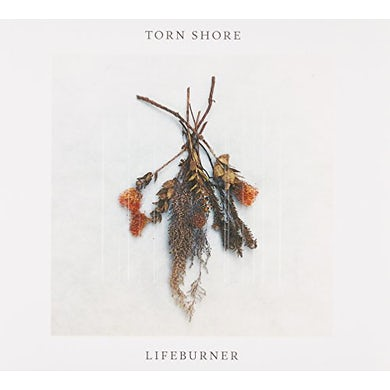 TORN SHORE LIFEBURNER CD