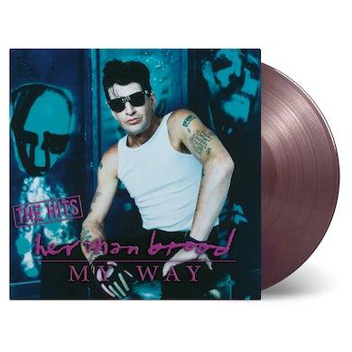 Herman Brood MY WAY: THE HITS Vinyl Record