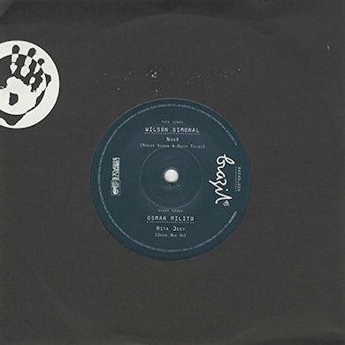 NANA / RITA JEEP Vinyl Record