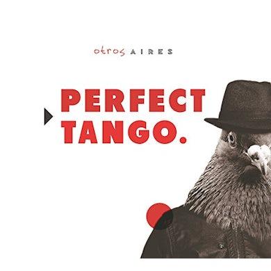 PERFECT TANGO CD