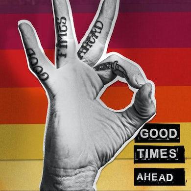 GTA GOOD TIMES AHEAD Vinyl Record