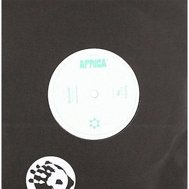 Wganda Kenya SHALOADE / AJO Vinyl Record
