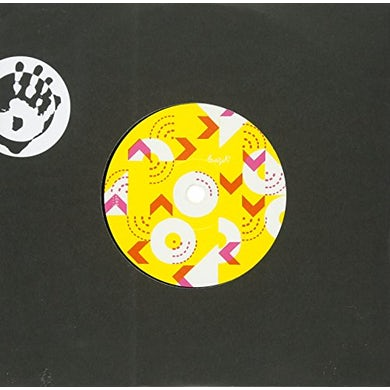 Sandra de Sa OLHOS COLORIDOS / BONS TEMPO SAO Vinyl Record