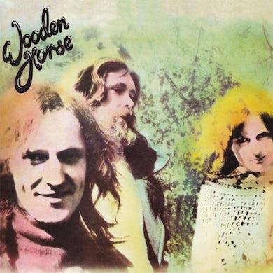 Wooden Horse Vinyl Record