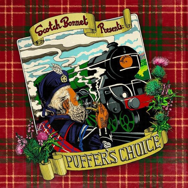 Scotch Bonnet Presents: Puffer'S Choice / Various