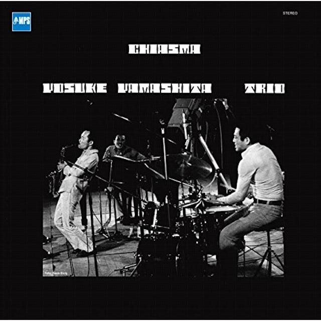 Yosuke Yamashita CHIASMA CD