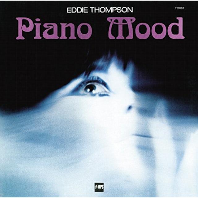Eddie Thompson PIANO MOOD CD