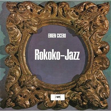 Eugen Cicero ROKOKO-JAZZ CD