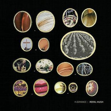 H.Grimace ROYAL HUSH / EXCAVATIONS Vinyl Record
