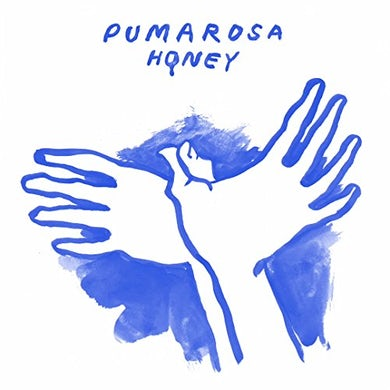 PUMAROSA HONEY Vinyl Record