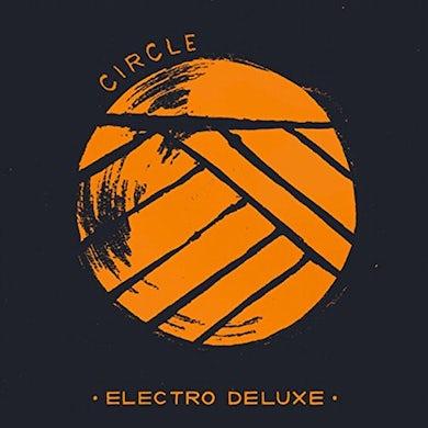 Electro Deluxe CIRCLE CD
