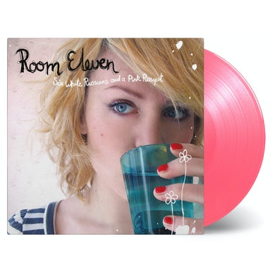 Room Eleven SIX WHITE RUSSIANS & A PINK PUSSYCAT Vinyl Record