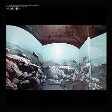 The Future Sound Of London ENVIRONMENT 6.5 CD