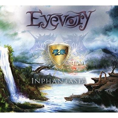 Eyevory INPHANTASIA CD