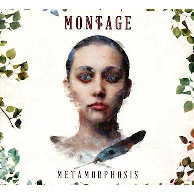 Montage METAMORPHOSIS CD
