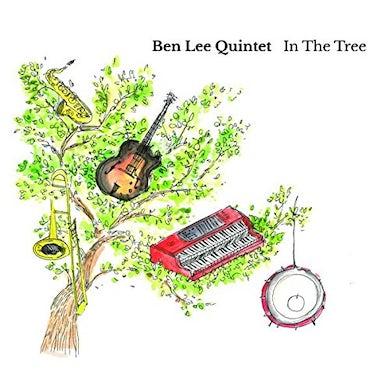 Ben Lee IN THE TREE CD