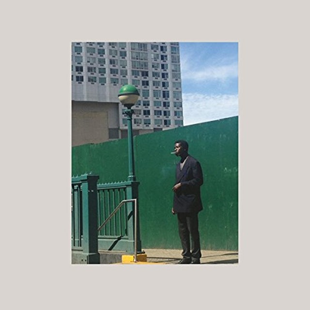 Jay Daniel BROKEN KNOWZ CD