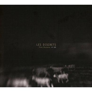 Les Discrets VIREE NOCTURNE CD