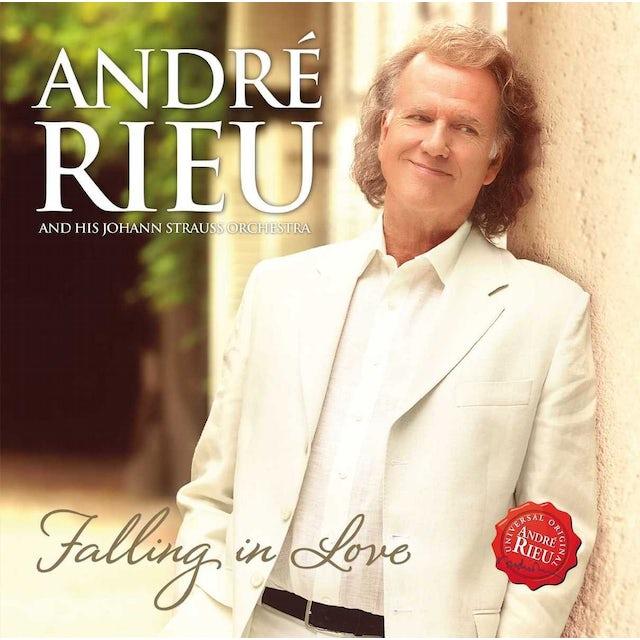 Andre Rieu FALLING IN LOVE CD
