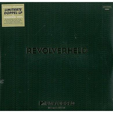 Revolverheld MTV UNPLUGGED IN DREI AKTEN Vinyl Record