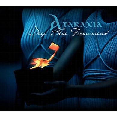Ataraxia DEEP BLUE FIRMAMENT CD