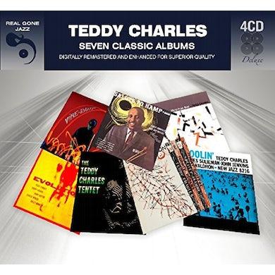 7 CLASSIC ALBUMS CD