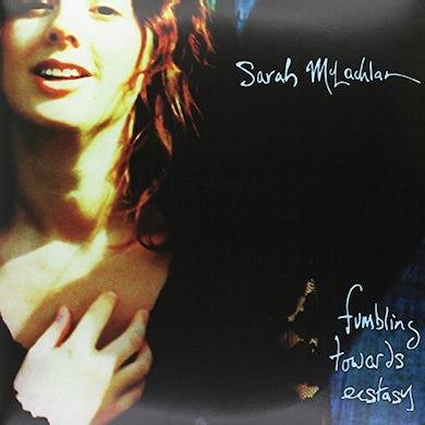 Sarah Mclachlan FUMBLING TOWARDS ECSTACY Vinyl Record