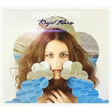 Dragonette ROYAL BLUES CD