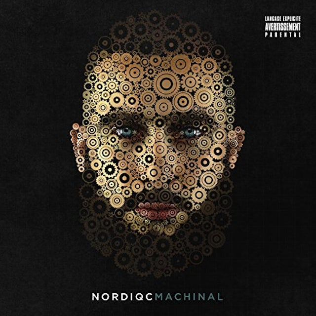 Nordiqc MACHINAL CD