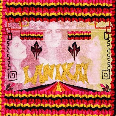 LANIKAI SELF TITLED Vinyl Record