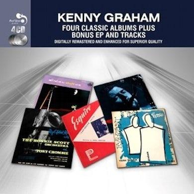 8 CLASSIC ALBUMS CD