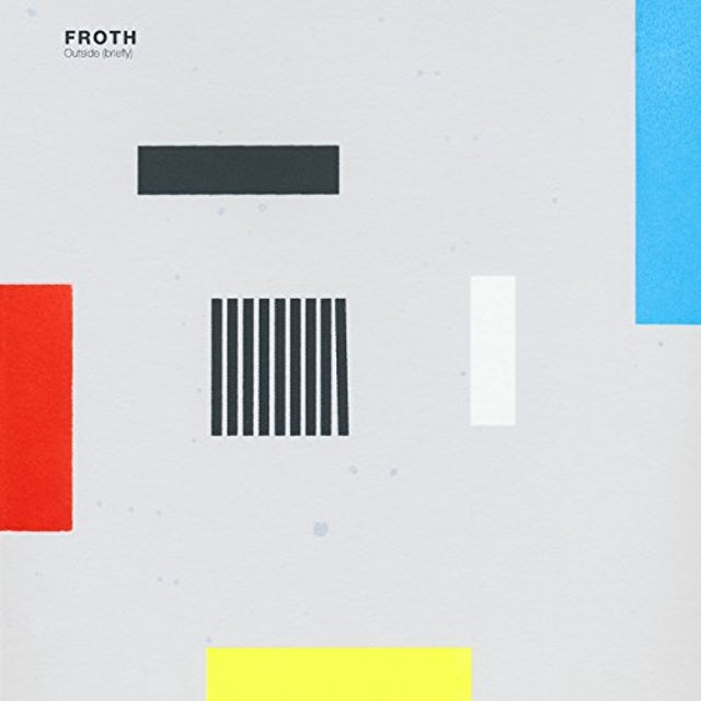 FROTH OUTSIDE (BRIEFLY) CD