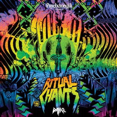 Psychemagik RITUAL CHANTS: DANCE Vinyl Record