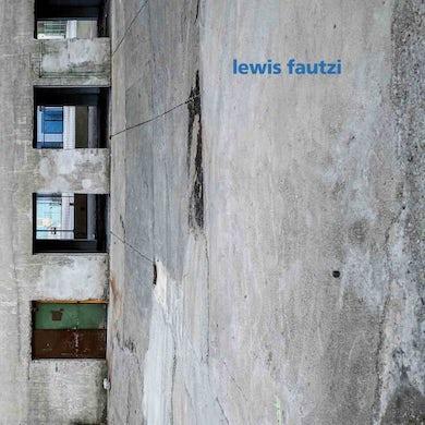 Lewis Fautzi ELOCUTION Vinyl Record