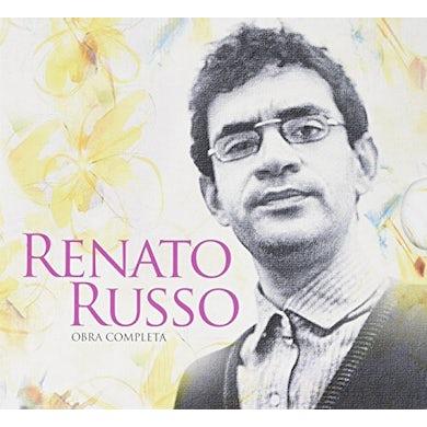 Renato Russo BOX CD