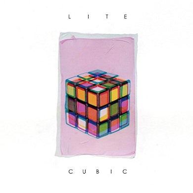 Lite CUBIC CD