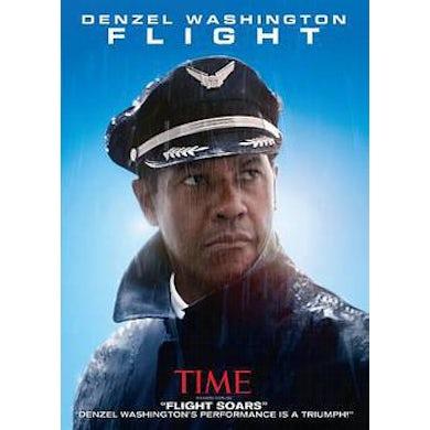 FLIGHT DVD