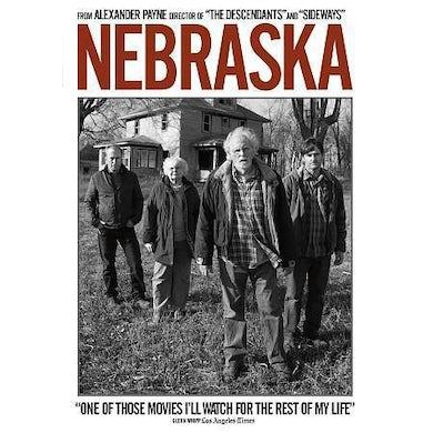 NEBRASKA DVD