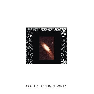 Colin Newman NOT TO CD